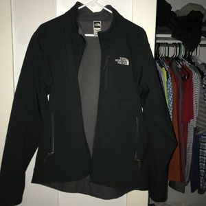 Men north face size M